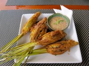 Feasting in LuangPrabang