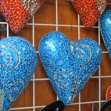 SMA Blue Hearts