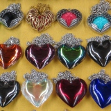 SMA Heart Jewelry