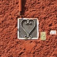 SMA Wall Heart