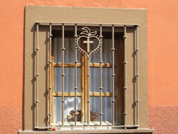 SMA Window Bar Hearts 2