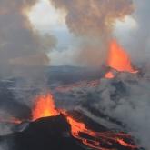 Bárðarbunga_Volcano, - Version 2