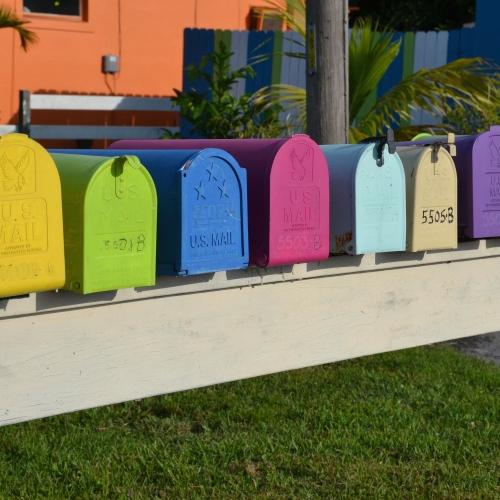 bright boxes - Version 2