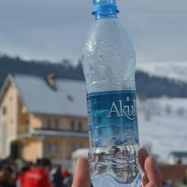 Alpine Water