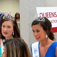 Tiaras Rule: Beauty Queens from every county in Kentucky.