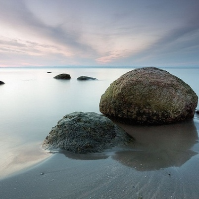 Black Sea Coast, Bulgaria