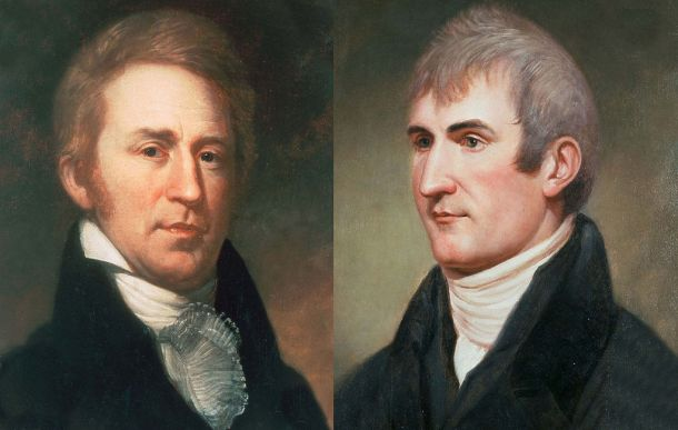 Lewis_and_Clark,_side_by_side
