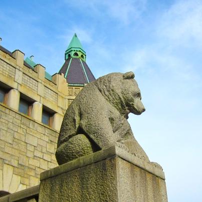 Helsinki Bear