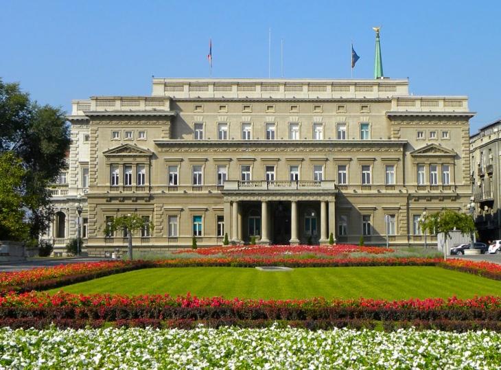 Old Palace City Assembly