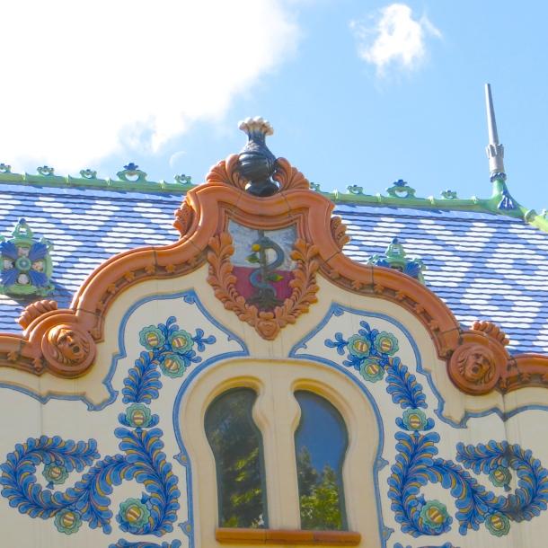 Raichle Palace 1