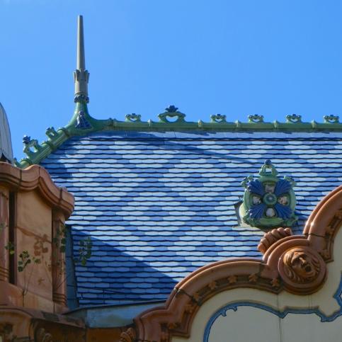 Raichle Palace Roof