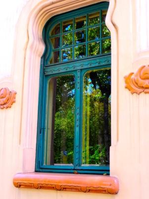 Raichle Palace Window