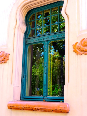 Raichle Palace Window