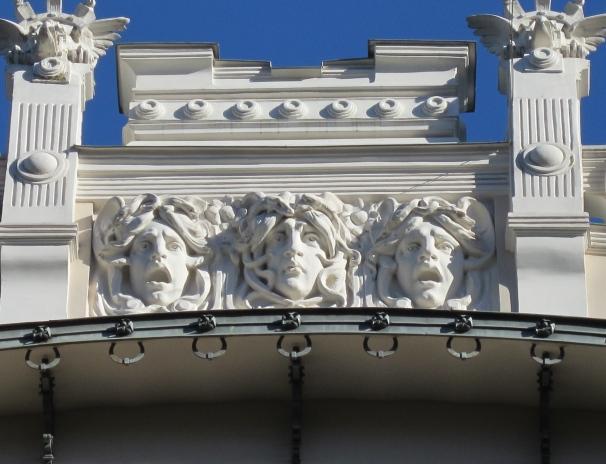 Riga Faces