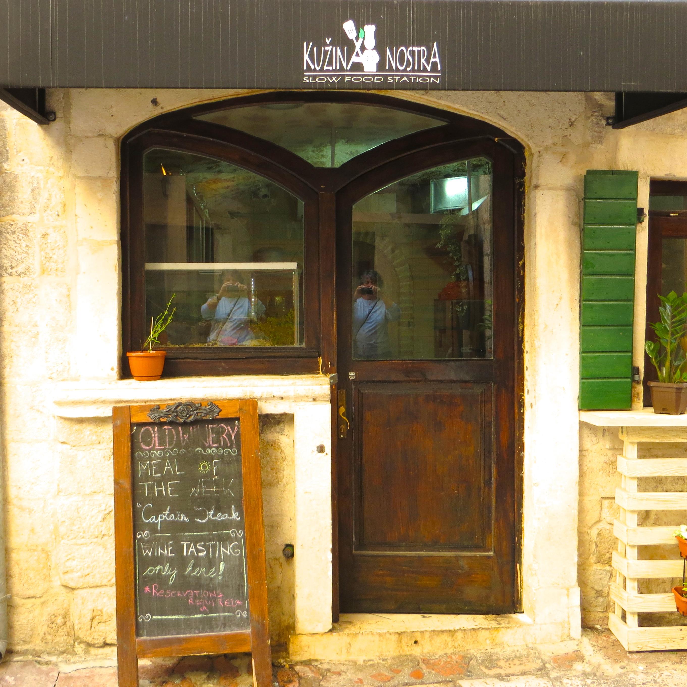 Door 8 & The Unique Shop Doors of Kotor | GALLIVANCE Pezcame.Com