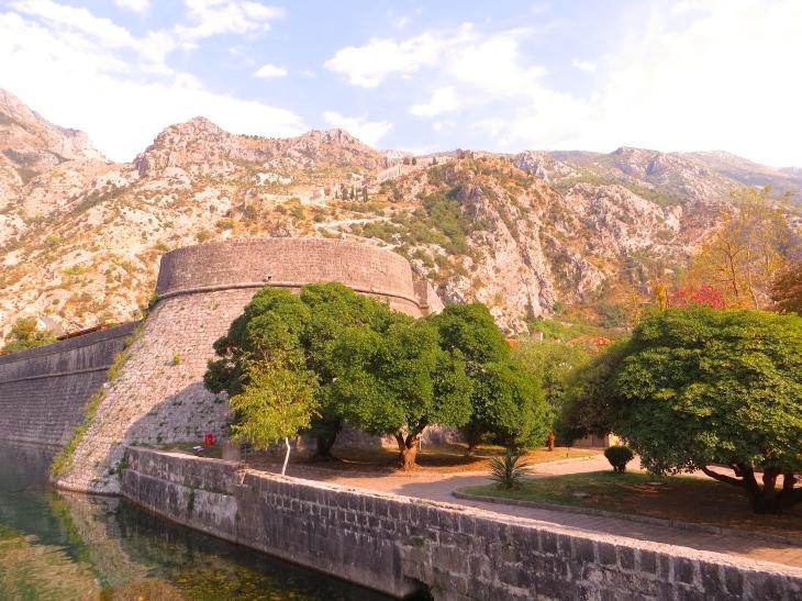 Fortress Walls 2