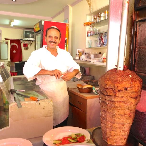 Restauranteur