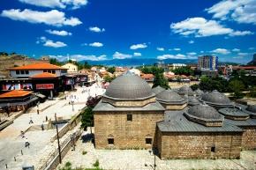 Surprising Skopje!
