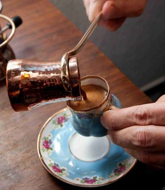 Turkish Coffee 2