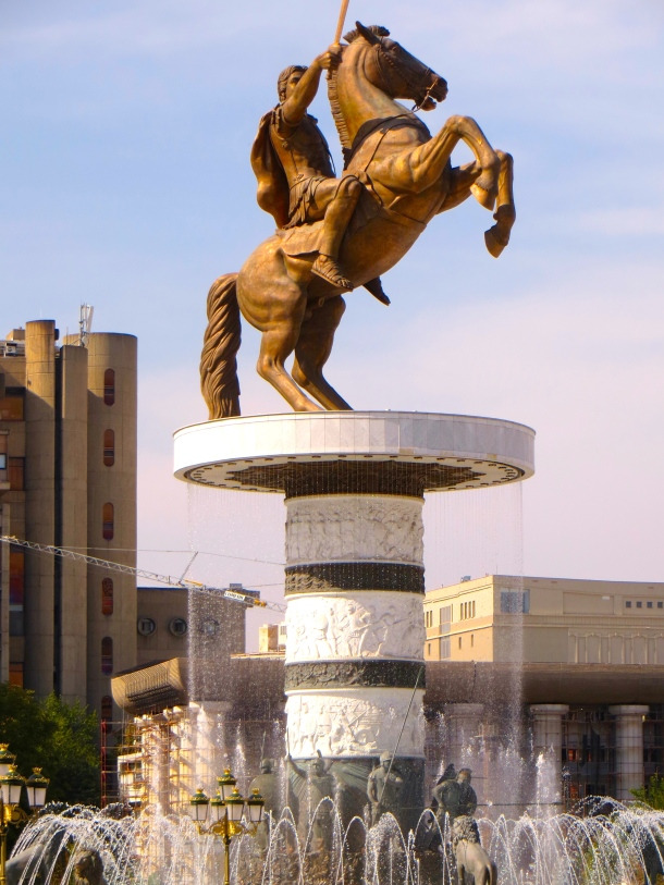 Alexander Fountain 1