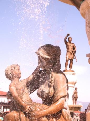 Fountain of Women 2