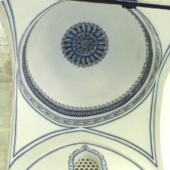Mosque Exterior 2