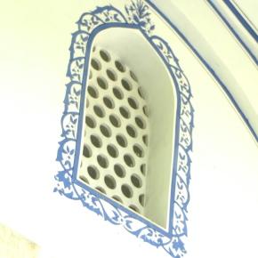 Mustafa Pasha Mosque: Another Jewel in Skopje'sCrown