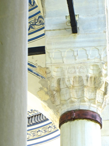 Mosque Exterior 4