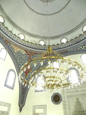 Mosque Interior 1