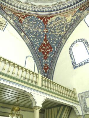 Mosque Interior 2