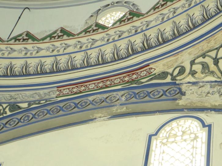 Mosque Interior 3
