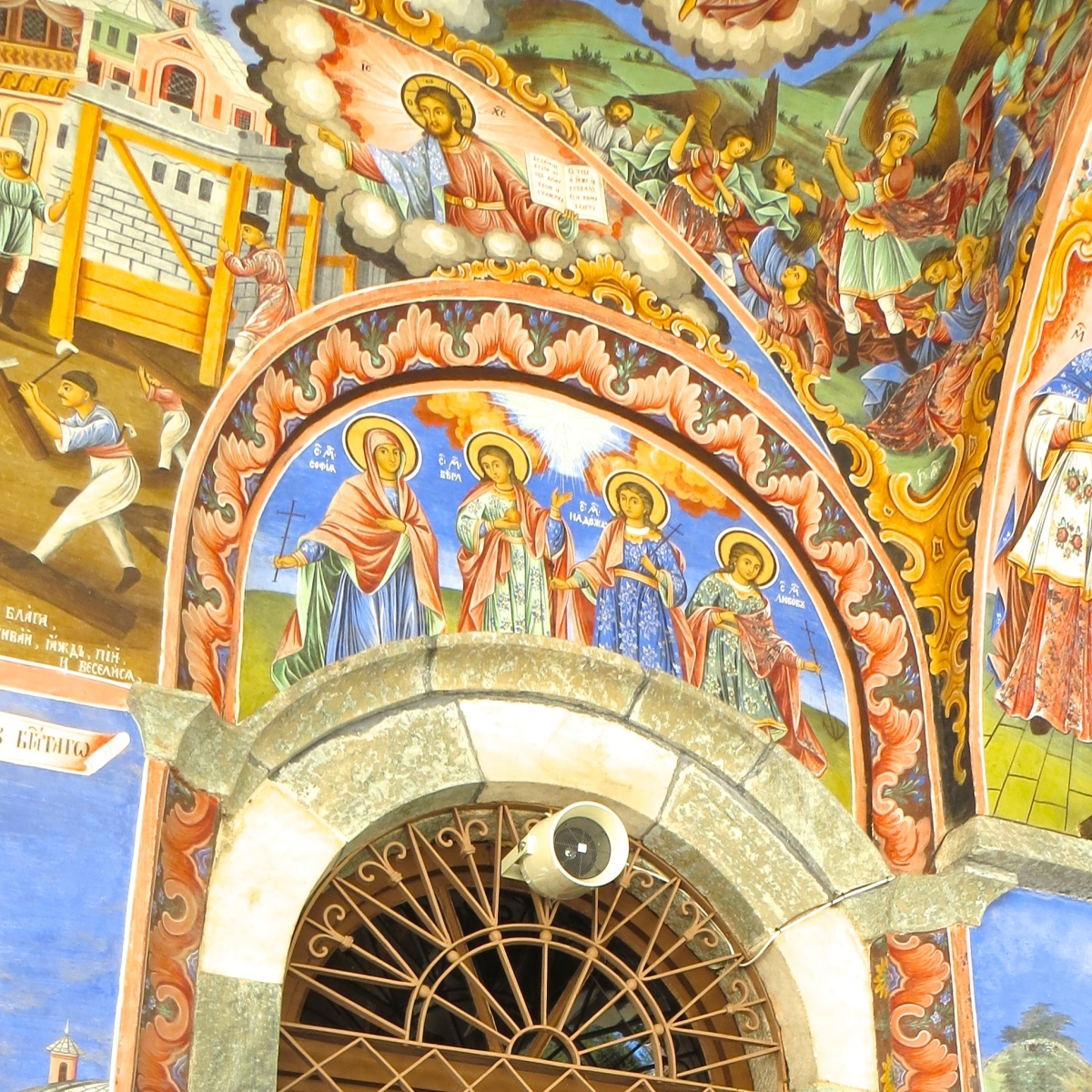 Rila Monastery: Bulgaria's Must-See Mountain Retreat