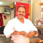 Skopje Restauranteur