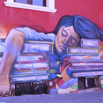 Plovdiv Street Art