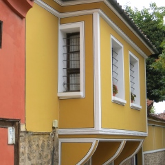 Gold House 1