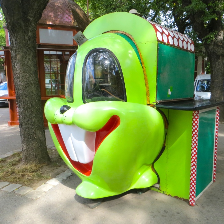 Heart Smile, Subotica, Serbia
