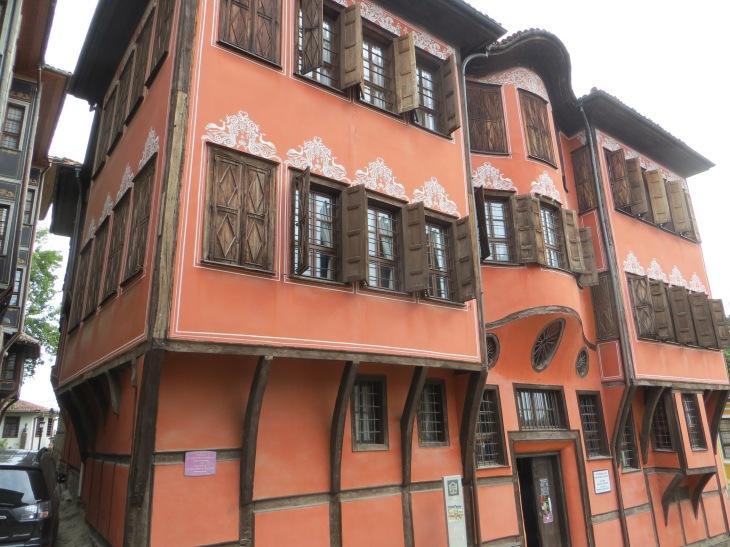 Orange House 2