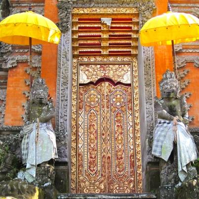 Palace Door