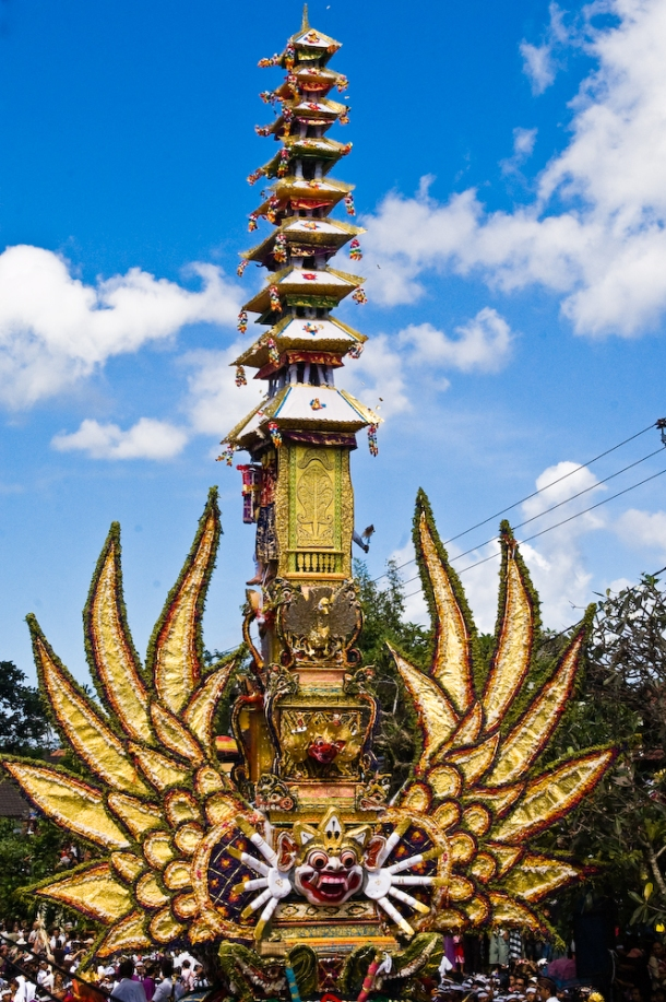 Balinese_Cremation 2