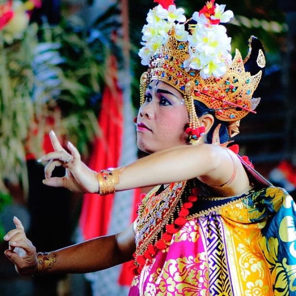 Balinese_Dancer 2