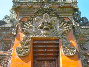Pleased and Appeased: Bali's Gods andSpirits