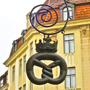 Tallinn's Historic Signs: Sometimes Less isMore