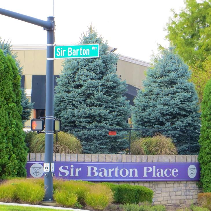 sir-barton-way