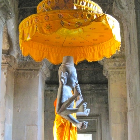 Angkor: Cambodia's Ancient Heart