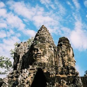 Angkor Thom: Cambodia's Last KhmerCapital