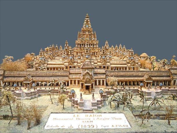 artist-representation-of-angkor-thom
