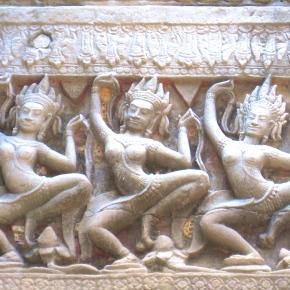 Angkor Wat: The Crown Jewel of Cambodia's AncientCapital