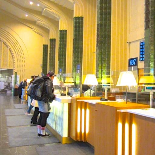 helsinki-station-interior
