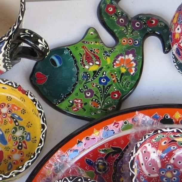 macedonian-pottery