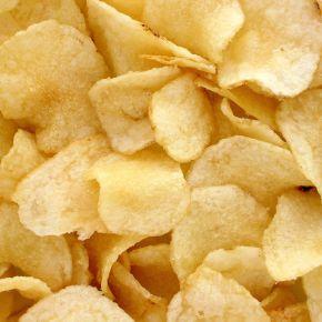 Utz Up! A Pennsylvania Potato ChipParadise
